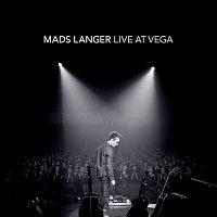 Mads Langer – Live at Vega