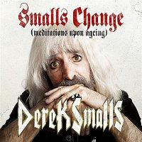 Přední strana obalu CD Smalls Change