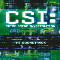 Různí interpreti – CSI: Crime Scene Investigation The Soundtrack