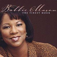 Přední strana obalu CD The Finest Hour
