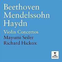 City Of London Sinfonia – Beethoven, Mendelssohn & Haydn: Violin Concertos