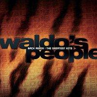 Waldo's People – Back Again: The Greatest Hits