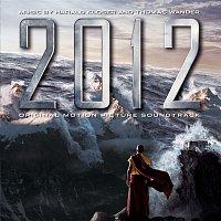 Various – 2012 Original Motion Picture Soundtrack