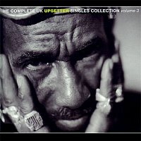The Upsetters – The Complete UK Upsetter Singles Collection - Vol. 3