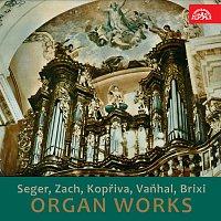 Různí interpreti – Skladby pro varhany