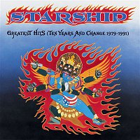 Starship – Greatest Hits (Ten Years And Change 1979-1991)