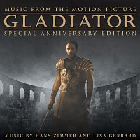 The Lyndhurst Orchestra, Gavin Greenaway, Hans Zimmer, Lisa Gerrard – Gladiator - Music From The Motion Picture