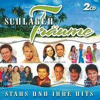 Různí interpreti – Schlager Traume - Set