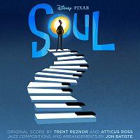 Různí interpreti – Soul [Original Motion Picture Soundtrack]