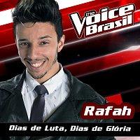 Rafah – Dias De Luta, Dias De Glória [The Voice Brasil 2016]