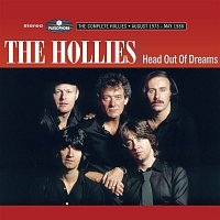 The Hollies – Head Out Of Dreams (The Complete Hollies  August 1973 - May 1988)