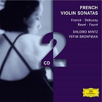 Shlomo Mintz – French Violin Sonatas