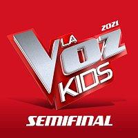 Varios Artistas – La Voz Kids 2021 – Semifinales