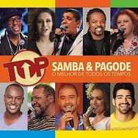 Různí interpreti – Top Samba & Pagode [Live]