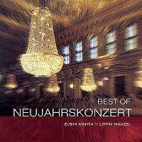 Wiener Philharmoniker, Lorin Maazel, Johann Strauss, Jr. – Best Of Neujahrskonzert