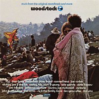 Crosby, Stills, Nash, Young – Woodstock: Music From The Original Soundtrack And More, Vol. 1