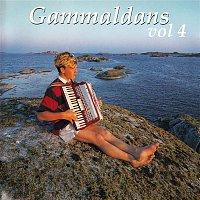 Blandade Artister – Gammaldans Vol 4