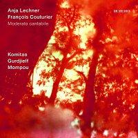 Anja Lechner, Francois Couturier – Komitas / Gurdjieff / Mompou: Moderato Cantabile