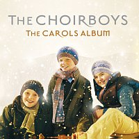 Přední strana obalu CD The Carols Album