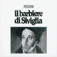 Sir Thomas Allen, Agnes Baltsa, Francisco Araiza, Ambrosian Opera Chorus – Rossini: Il Barbiere di Siviglia