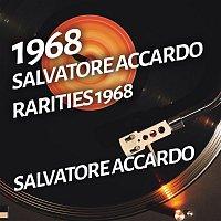 Salvatore Accardo – Salvatore Accardo - Rarities 1968