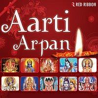 Suresh Wadkar, Lalitya Munshaw, Anup Jalota – Aarti Arpan