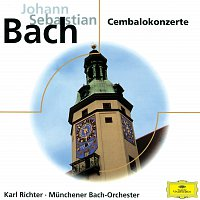 Hedwig Bilgram, Karl Richter, Munchener Bach-Orchester – Bach: Cembalokonzerte