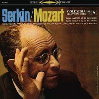 Rudolf Serkin, Alexander Schneider, Wolfgang Amadeus Mozart, Marlboro Festival Orchestra – Mozart: Piano Concerto No. 20 in D Minor, K. 466 & Piano Concerto No. 11 in F Major, K. 413
