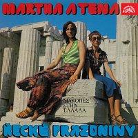 Martha Elefteriadu, Tena Elefteriadu – Řecké prázdniny