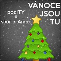 pociTY – Vánoce jsou tu (feat. sbor prAmok)