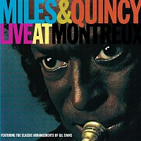 Miles Davis, Quincy Jones – Miles & Quincy Live at Montreux