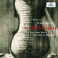 Musica Antiqua Koln, Reinhard Goebel – Biber: Harmonia artificioso-ariosa