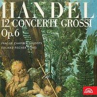 Händel: Concerti grossi, op. 6