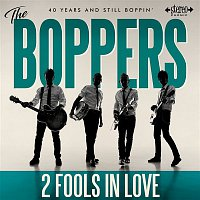 The Boppers – 2 Fools In Love
