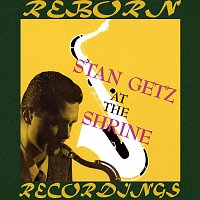 Stan Getz – At the Shrine (HD Remastered)