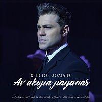 Christos Cholidis – An Akoma M' Agapas