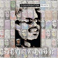 Stevie Wonder – Conversation Peace