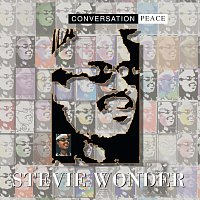 Stevie Wonder – Conversation Peace