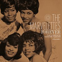 The Marvelettes – Forever: The Complete Motown Albums, Volume 1