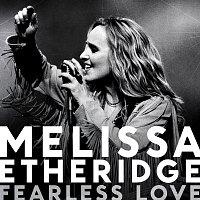 Přední strana obalu CD Fearless Love
