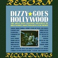 Dizzy Gillespie – Dizzy Goes Hollywood
