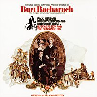Burt Bacharach, B.J. Thomas – Butch Cassidy & The Sundance Kid