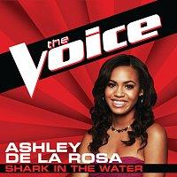 Ashley De La Rosa – Shark In The Water [The Voice Performance]