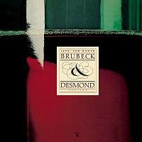 Dave Brubeck, Paul Desmond – 1975: The Duets