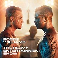 Robbie Williams – The Heavy Entertainment Show
