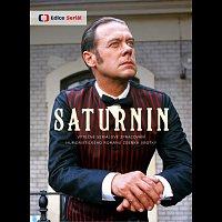 Různí interpreti – Saturnin (remasterovaná reedice) – DVD