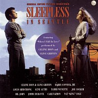 Original Motion Picture Soundtrack – Sleepless In Seattle: Original Motion Picture Soundtrack