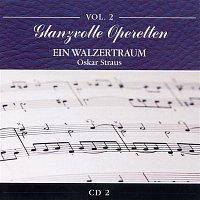 Staatliches Wiener Volksopernorchester – Glanzvolle Operetten: Ein Walzertraum