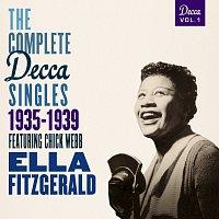 Ella Fitzgerald, Chick Webb – The Complete Decca Singles Vol. 1: 1935-1939