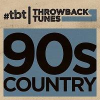Různí interpreti – Throwback Tunes: 90s Country